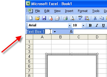 Named Ranges in Microsoft Excel - Office Articles
