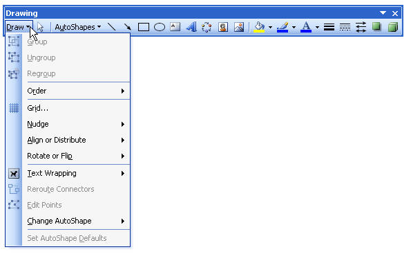 Drawing Tools In Microsoft Office Office Articles