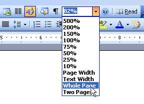create a tri fold brochure in microsoft word office articles